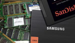 Por qué no se utilizan SSD como memoria RAM si son mucho más baratos
