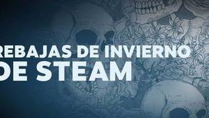 Rebajas de invierno de Steam 2018: mejores juegos y descuentos