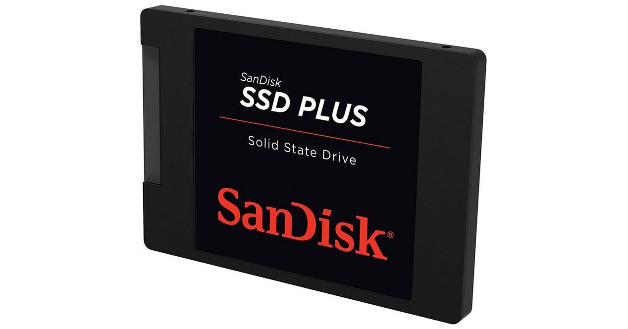 SSD de 500 GB