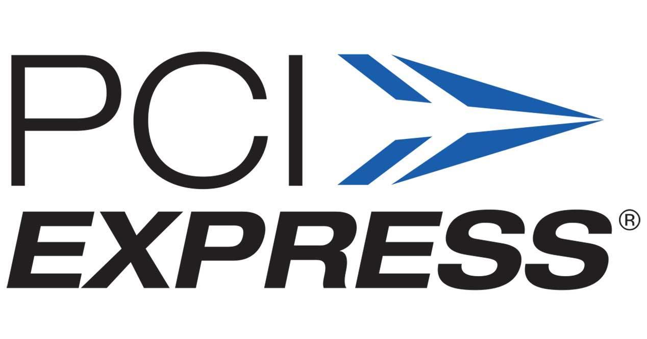 PCI_Express Logo
