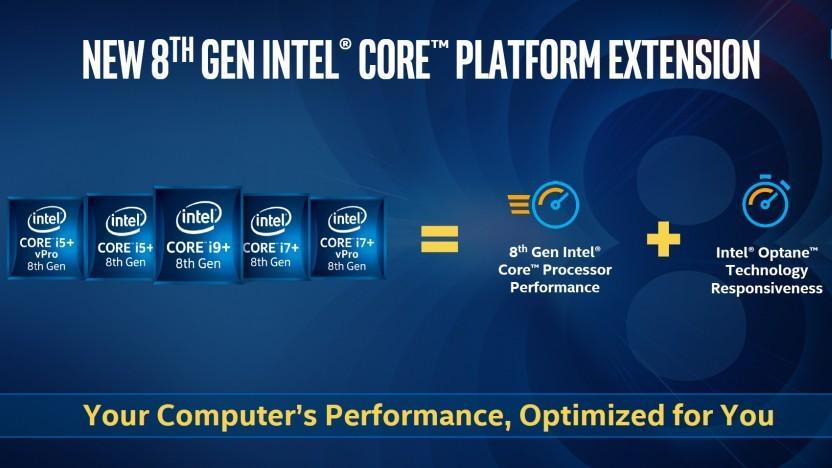 Intel pack Core i+