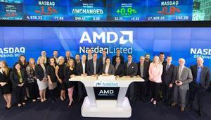 AMD logra en 2018 los mejores resultados financieros en 7 años