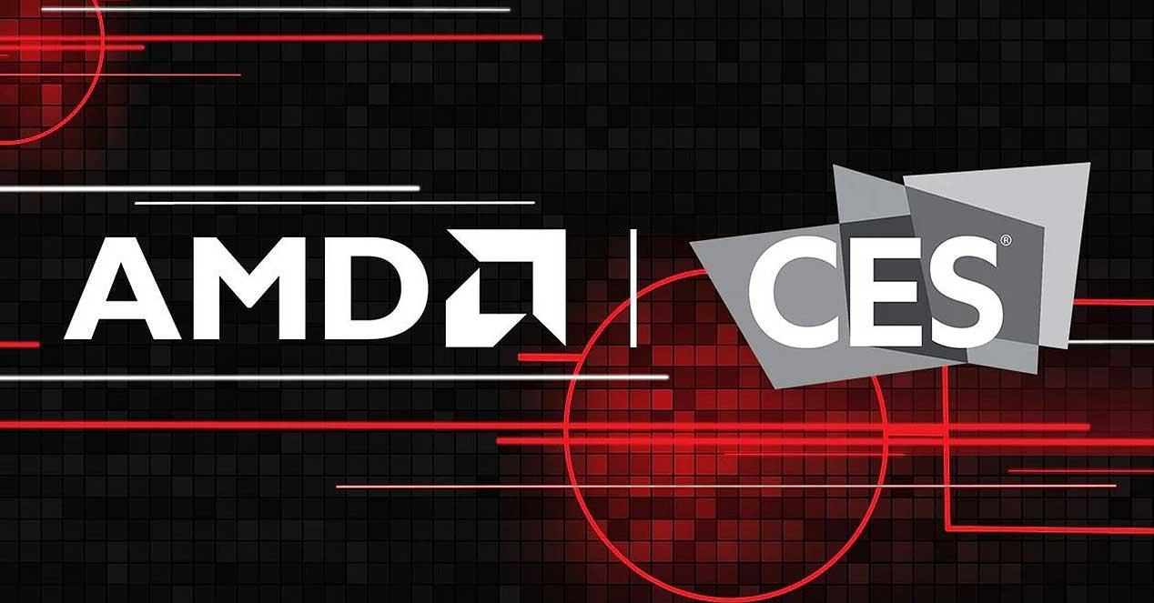 AMD-CES-2019