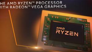 AMD Ryzen 3000 para portátiles: mayor rendimiento con el mismo TDP
