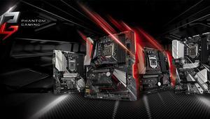 ASRock anuncia sus nuevas placas B365: RGB, soporte para SSD M.2 NVMe y USB-C de serie