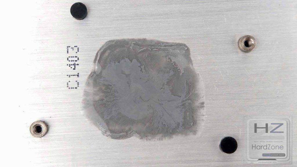 Cambiar pasta térmica GPU018