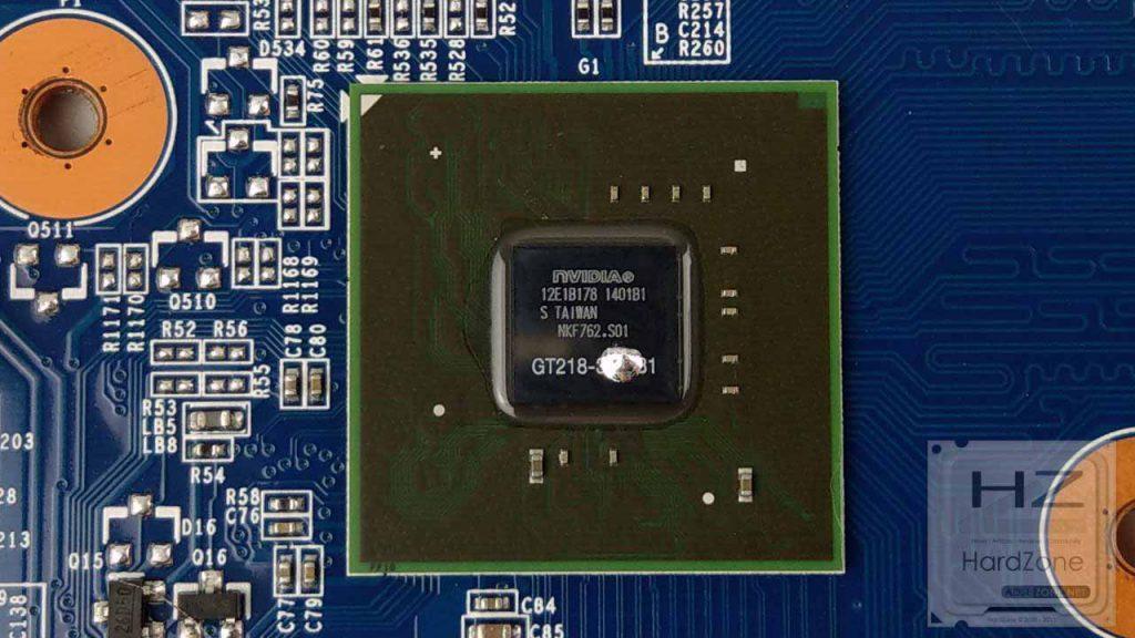 Cambiar pasta térmica GPU029