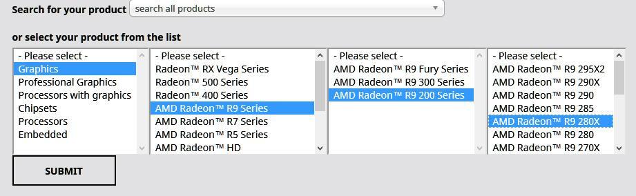 Cómo desinstalar los drivers de una gráfica AMD y hacer una