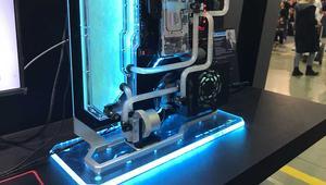 FSP presenta sus nuevas fuentes Hydro PTM+ 1200W y 850W refrigeradas por agua