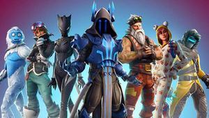 Fortnite ganó 2.400 millones en 2018 y las ventas de juegos digitales no paran de crecer