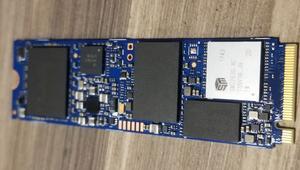 Intel Optane Memory H10: Optane y NAND en el mismo SSD de hasta 1 TB