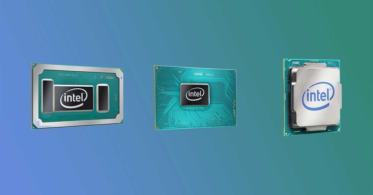 Intel-iGPUs