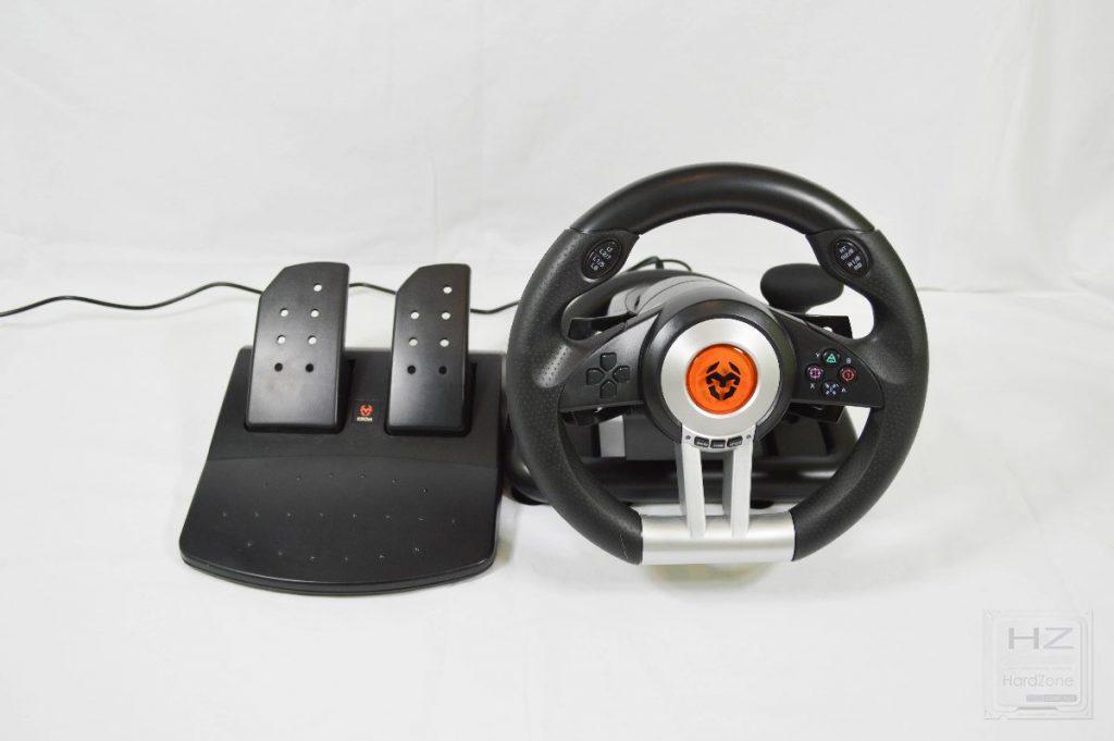 KROM K-Wheel Kit - Review 1