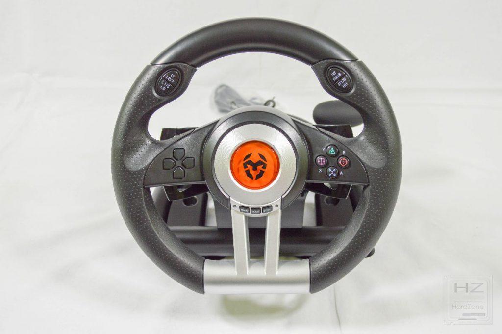 KROM K-Wheel - Review 13