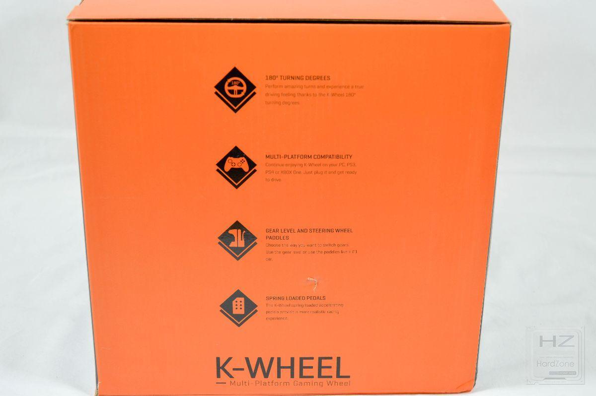 KROM K-Wheel - Review 2