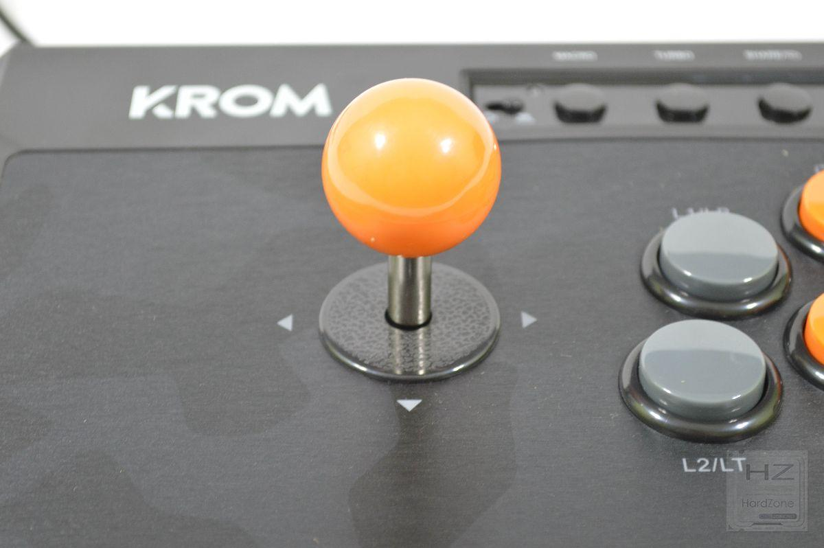 KROM Kumite - Review 10