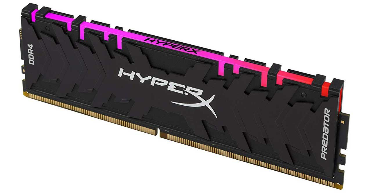 Kingston-HyperX-Predator-4266-MHz