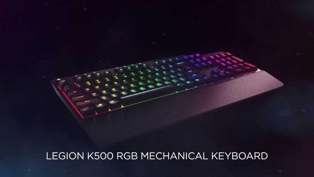 Legion-K500-RGB
