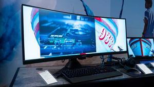 Lenovo en el CES 2019: monitor 1440p 240 Hz, periféricos y portátiles con NVIDIA RTX