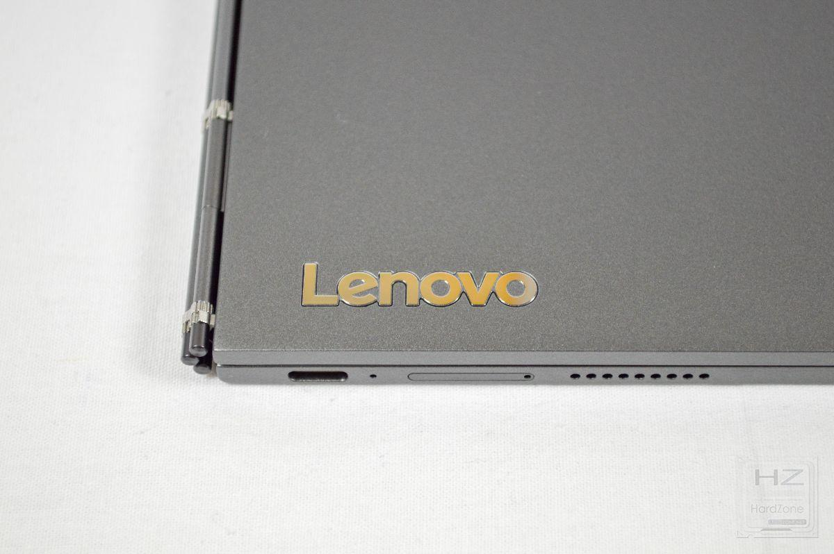 Lenovo Yoga Book C930 - Review 25