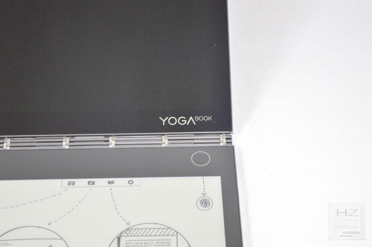 Lenovo Yoga Book C930 - Review 31