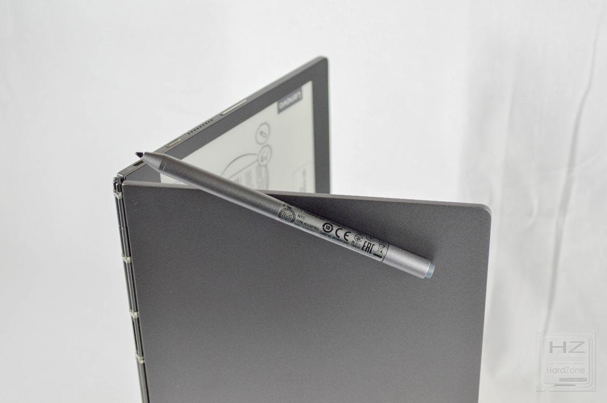 Lenovo Yoga Book C930 - Review 48