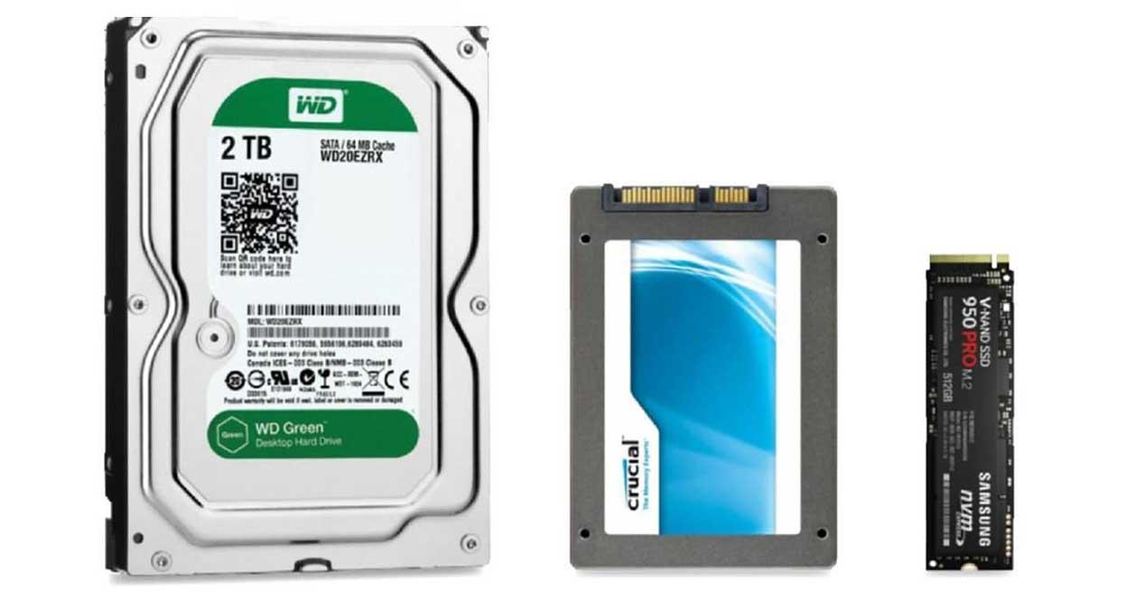 Magnetic-Hard-Drive-vs-SATA-SSD-vs-M2-NVMe
