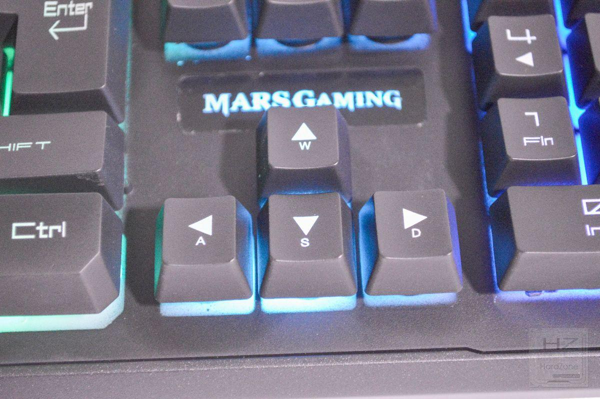 Mars Gaming MK218 - Review 27