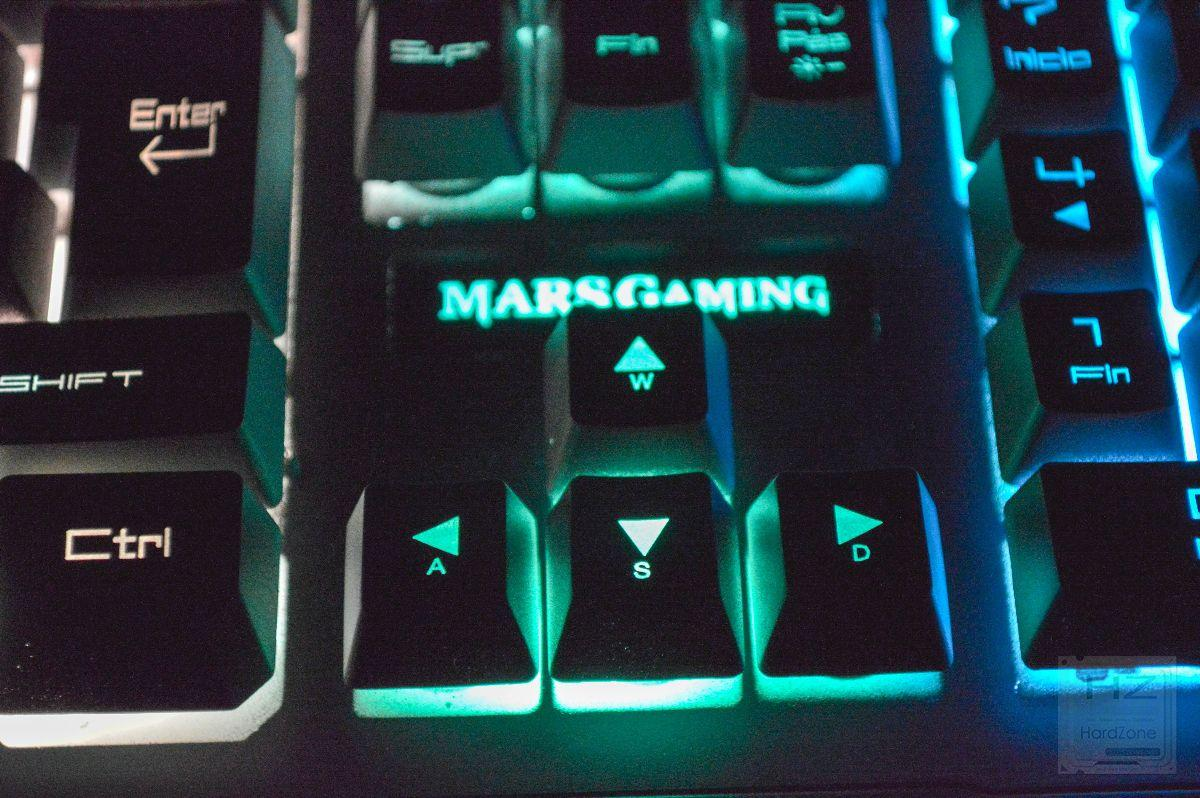 Mars Gaming MK218 - Review 28
