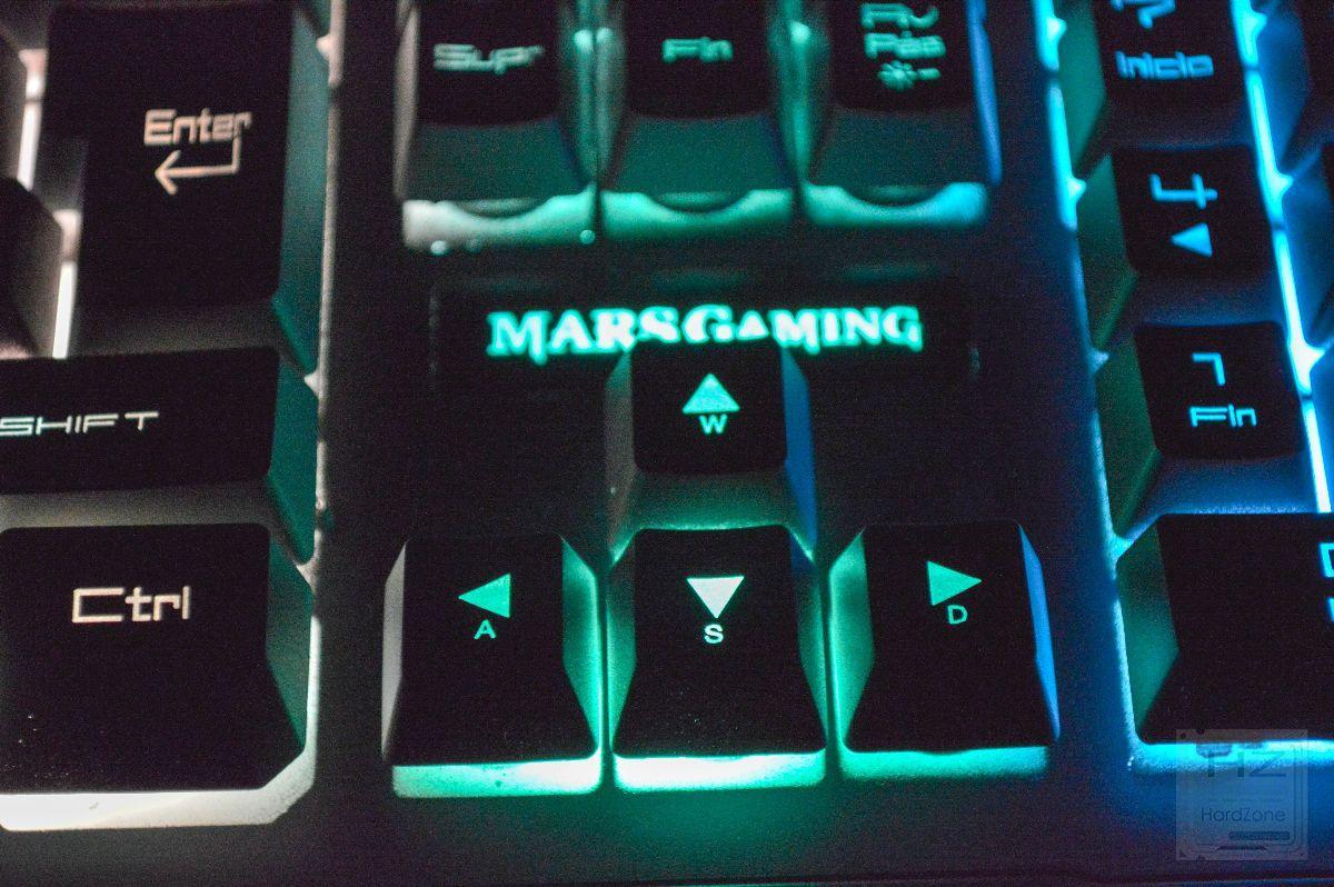 Mars Gaming MK218 - Review 28