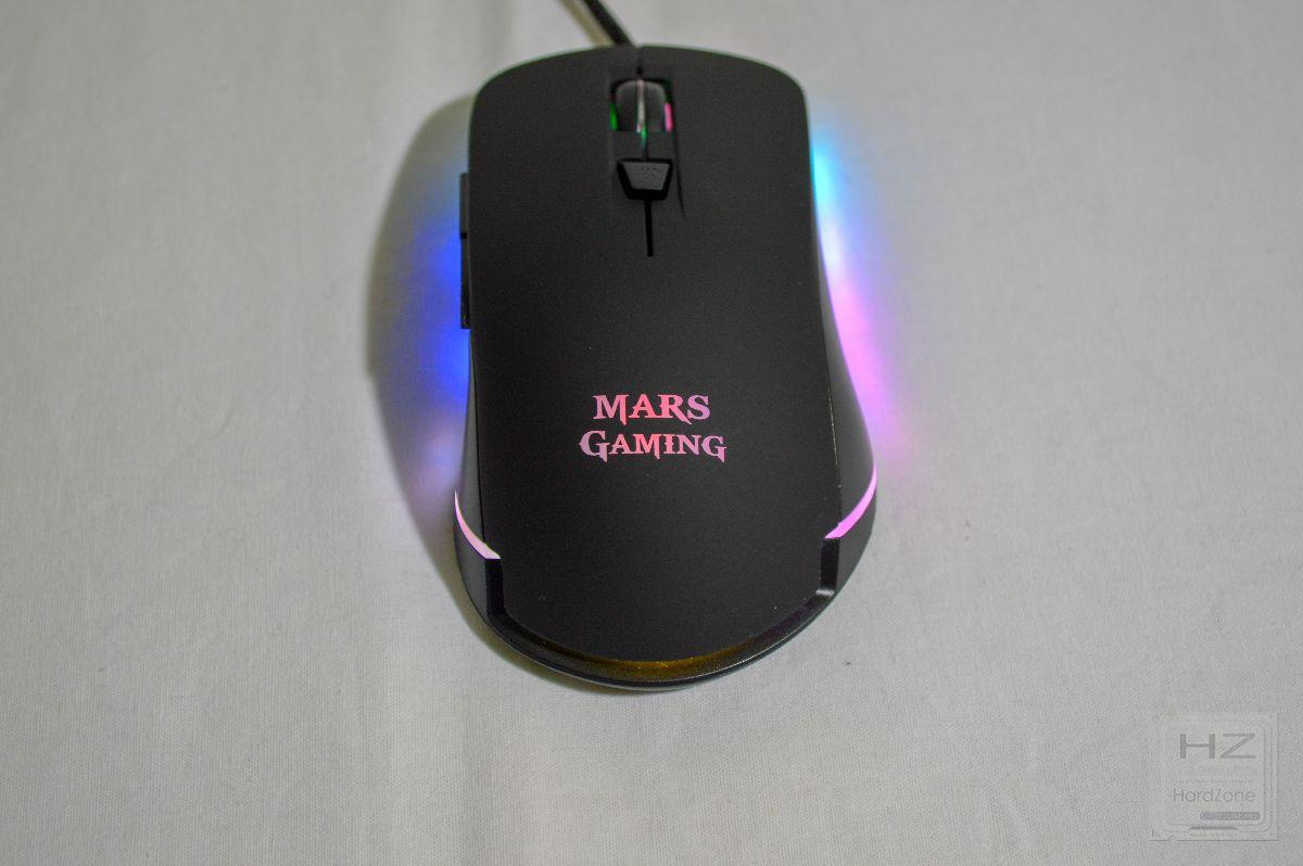 Mars Gaming MM118 - Review 15