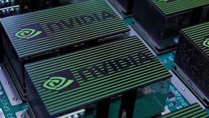 NVIDIA se desploma un 16% en bolsa por vender muchas menos tarjetas
