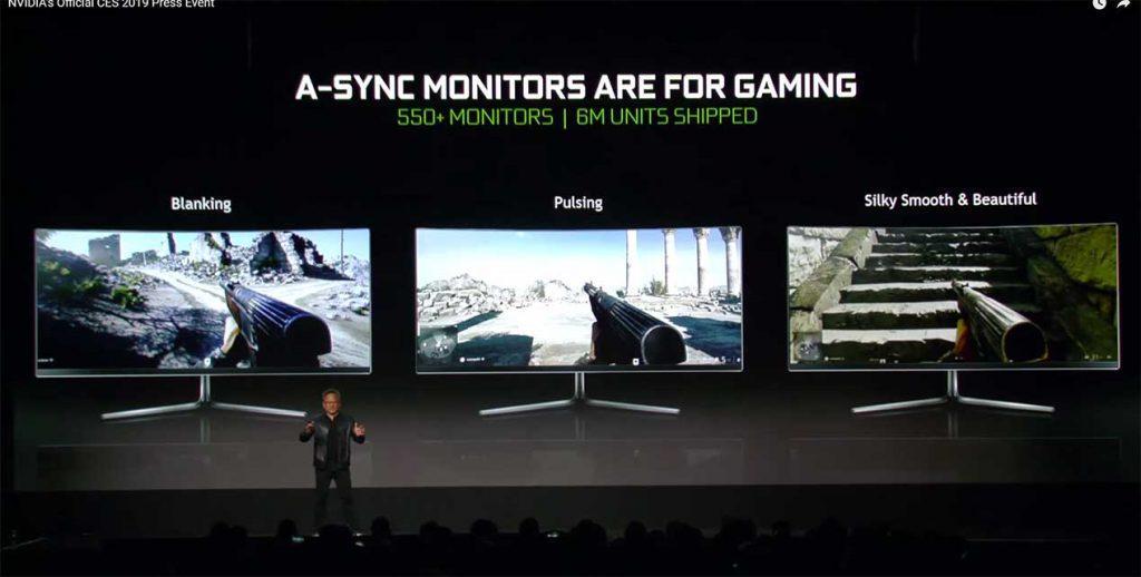 NVIDIA-A-Sync