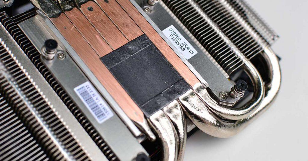 Thermal-Pad-GPU