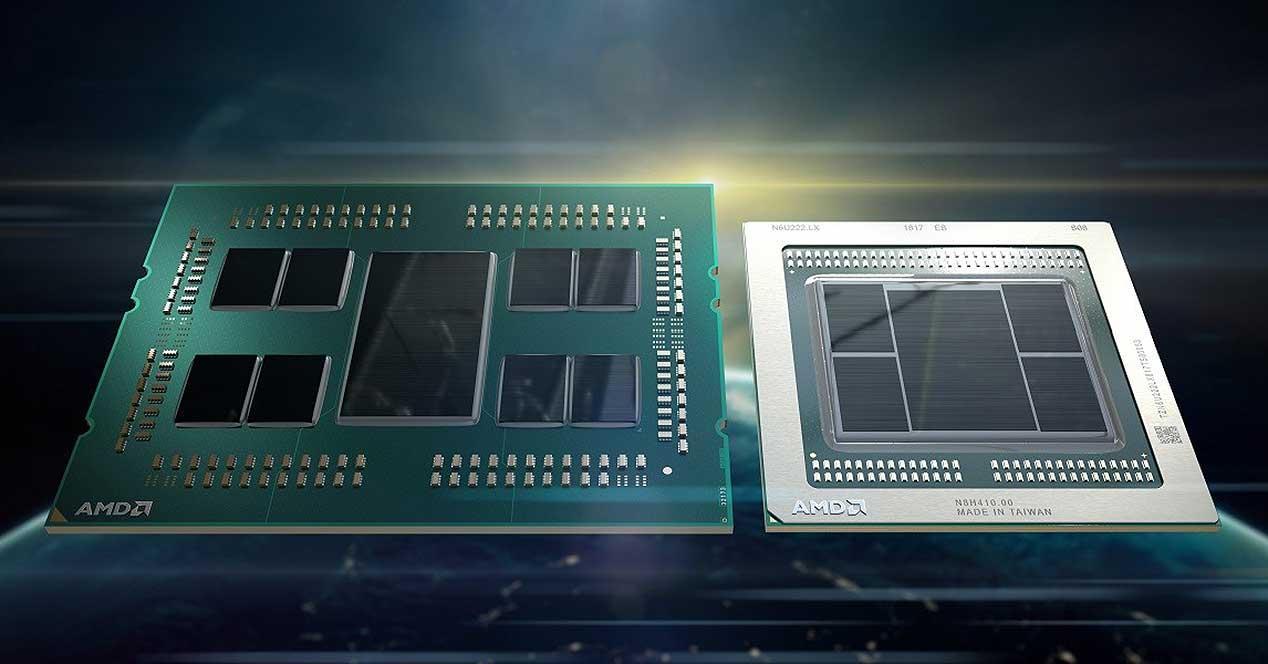 Zen-2-y-Vega-20-AMD