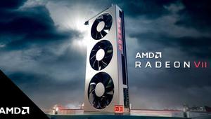 AMD Radeon VII no tendría versiones custom, y además su stock podría ser muy muy limitado
