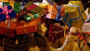 Regalos de Reyes Magos de última hora: aprovecha estas ofertas en hardware y componentes