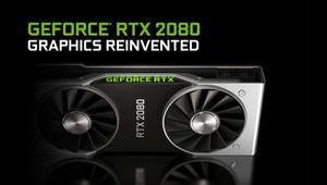 NVIDIA lanzará nuevas RTX 2060, 2070 y 2080 este mes más estables y con OC