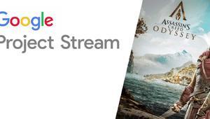 """Google Project Stream, impresiones del servicio de videojuego en streaming: ¿es el """"streaming de juegos"""" realmente el presente?"""