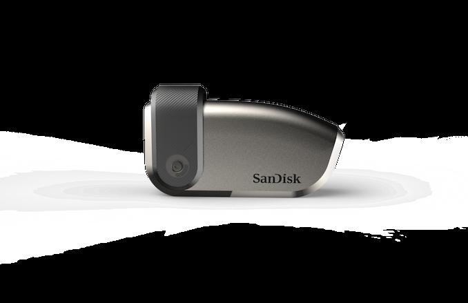 SanDisk 4 TB 4