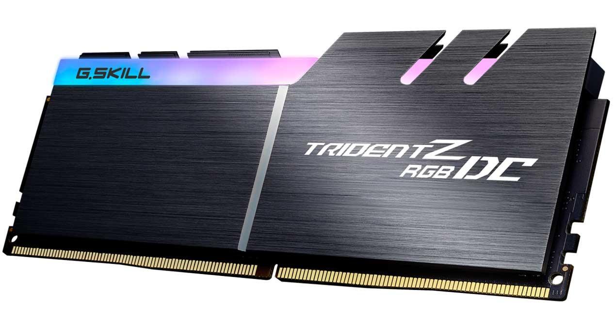 Ver noticia 'Las placas base Z390 ya pueden soportar hasta 128 GB de RAM, y este es el primer fabricante'