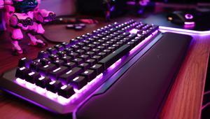 Cooler Master MK850: el primer teclado gaming analógico con interruptores Cherry MX