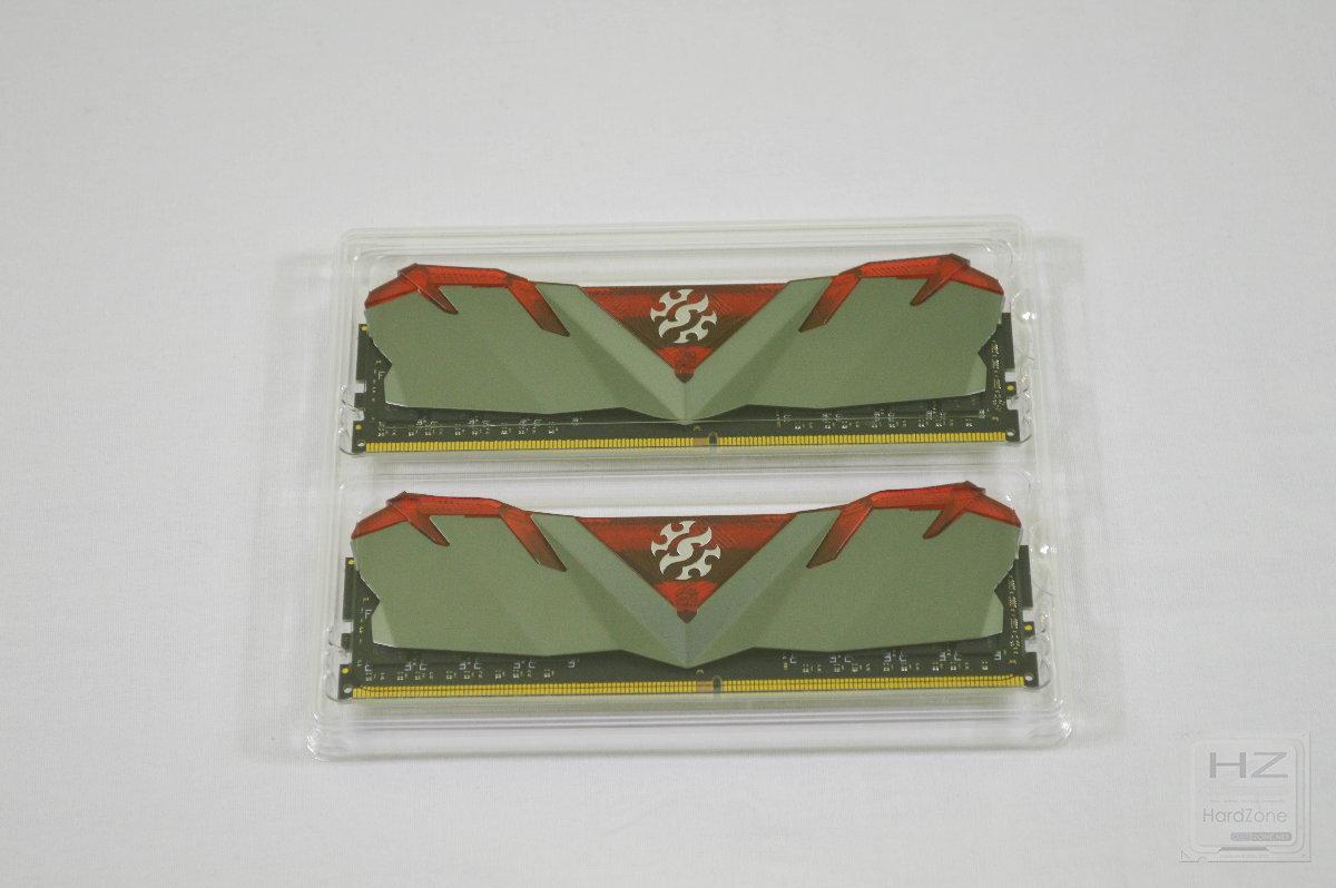 DDR4 XPG GAMMIX D30 2x8GB 3200 MHz - Review 4