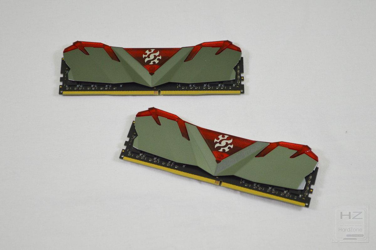DDR4 XPG GAMMIX D30 2x8GB 3200 MHz - Review 5