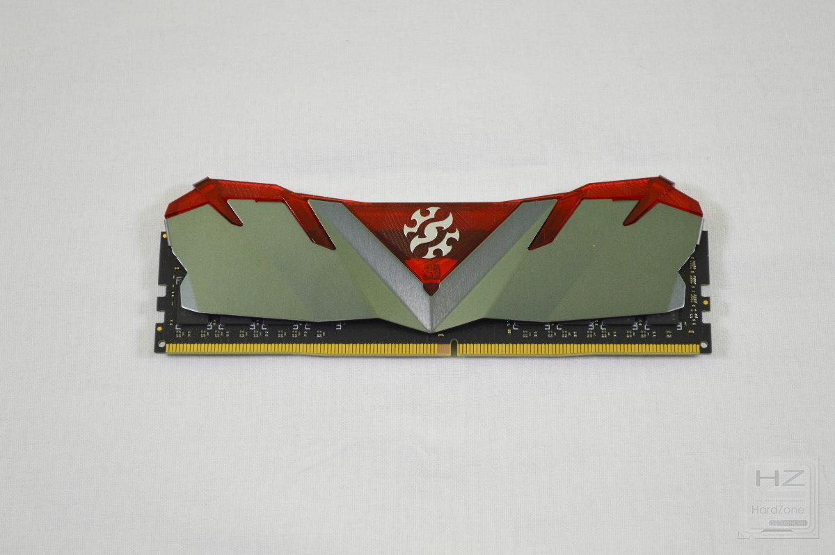 DDR4 XPG GAMMIX D30 2x8GB 3200 MHz - Review 6