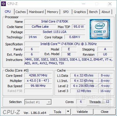 DDR4 XPG GAMMIX D30 2x8GB 3200 MHz - Review Pruebas 7