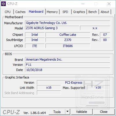 DDR4 XPG GAMMIX D30 2x8GB 3200 MHz - Review Pruebas 8