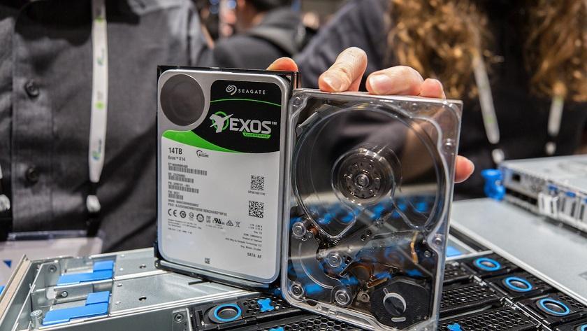 Exos-X14