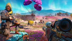 Far Cry New Dawn crackeado: DENUVO 5.6 no ha durado ni una semana, a pesar de usar VMProtect y otro DRM propio