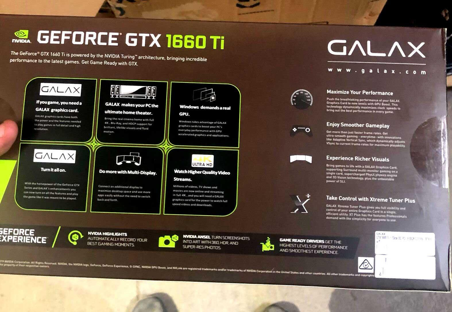 GALAX-GeForce-GTX-1660-Ti-back